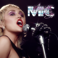 Album Midnight Sky - Miley Cyrus