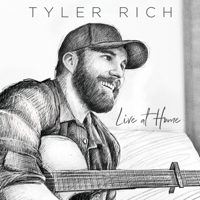 Live At Home - EP
