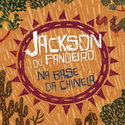Na Base da Chinela - Jackson do Pandeiro
