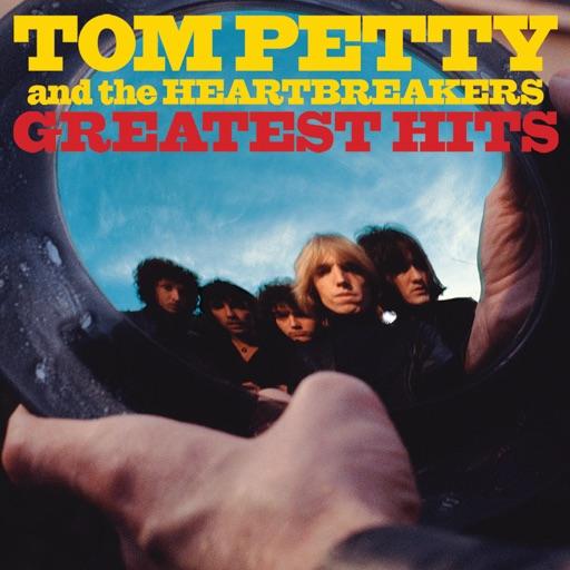 Art for Free Fallin' by Tom Petty