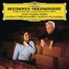 Herbert von Karajan, Berliner Philharmoniker & Anne-Sophie Mutter - Beethoven: Violin Concerto in D Major, Op. 61 Grafik