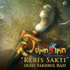 Fakhrul Razi - Keris Sakti artwork