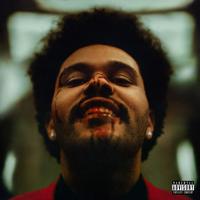 Album Blinding Lights - The Weeknd
