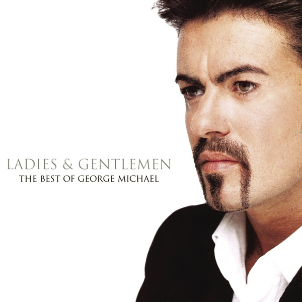 George Michael mit Careless Whisper