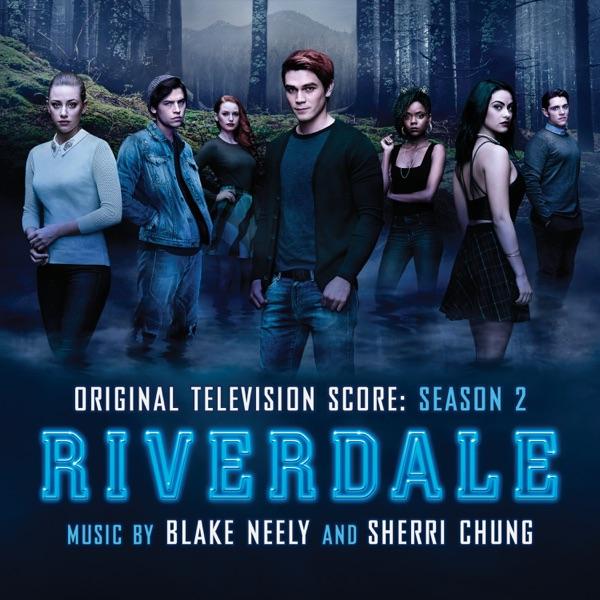 Riverdale: Season 2 (Original Television Score)