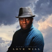 Love Will artwork