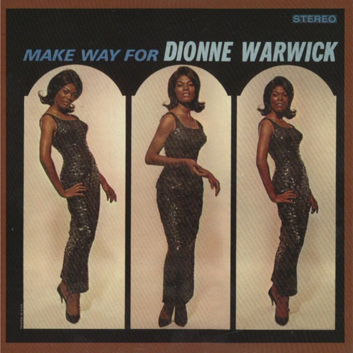 Art for Walk On By by Dionne Warwick