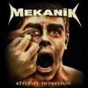Mekanik - Kitlesel Depresyon artwork