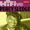 Icon Rhino Hi-Five: Percy Sledge - EP