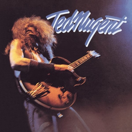 Art for Hey Baby by Ted Nugent