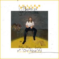 Julien Baker - Little Oblivions artwork