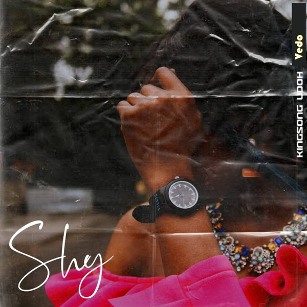 Shy (feat. Kingsong Udoh) - Single