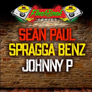 Sean Paul, Spragga Benz & Johnny P - Penthouse Flashback Series: Sean Paul, Spragga Benz and Johnny P