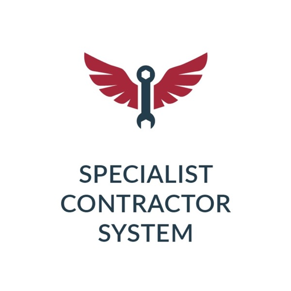 Specialist Contractor System