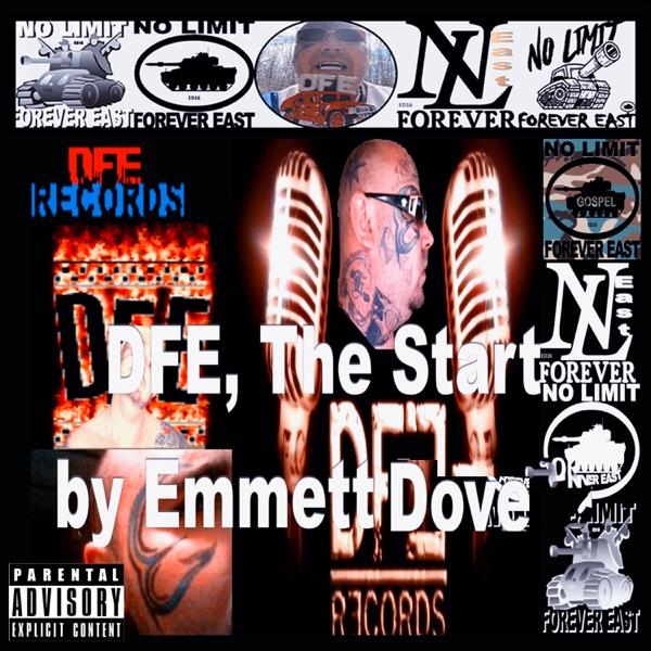 DFE, The Start by Emmett Dove