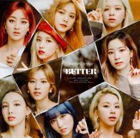 BETTER - EP - TWICE