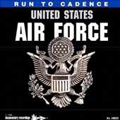 Run to Cadence With the United States Air Force