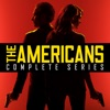 The Americans, Complete Series 1-6 wiki, synopsis