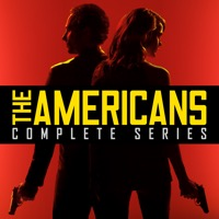 The Americans, Complete Series 1-6 (iTunes)