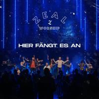 Zeal Worship - Hier fängt es an (Live at Revival Worship Tour, 2020) artwork