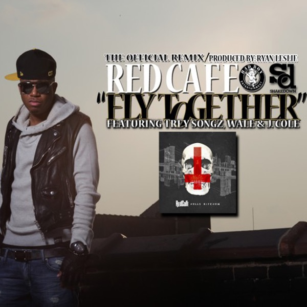 Fly Together (Remix) [feat. J Cole, Trey Songz & Wale] - Single