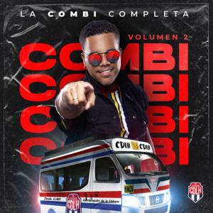 combinacion de la Habana - La Combi Completa (Vol. 2)