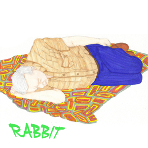 Rabbit - Spaceless