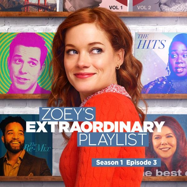 Zoey's Extraordinary Playlist: Season 1, Episode 3 (Music From the Original TV Series) - Single
