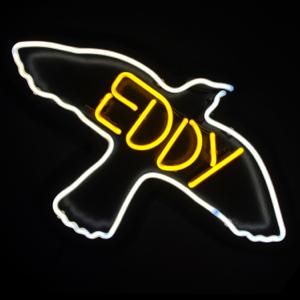 Falcon Eddy - #2 Record