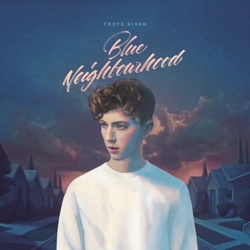 Art for Youth by Troye Sivan