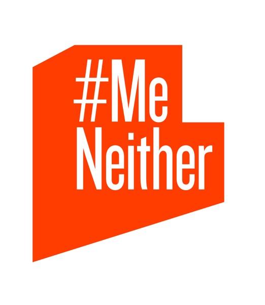 #MeNeither Show podcast
