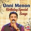 Unni Menon Birthday Special Songs EP