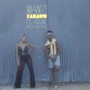KAMAUU - MANGO (feat. Adeline) artwork