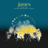 James - Live in Extraordinary Times artwork