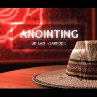 Mr Eazi - Anointing (feat. Sarkodie) - Single