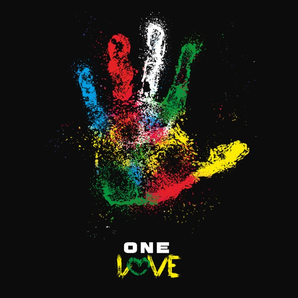 One Love (in support of UNICEF) [feat. Cedella Marley, Stephen Marley, Ghetto Youths Foundation, Kim Nain, Manifesto Ja, TEEKS, Natty, Raja Kumari, 249TooDope, Mermans Mosengo, Jason Tamba, Dawtas of Aya, Patoranking, Amrit Kaur & Babsy] - Single