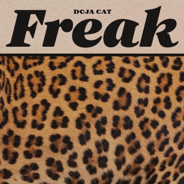 Freak - Single