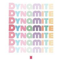 BTS - Dynamite (Acoustic Remix) - Single