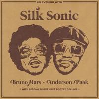 Silk Sonic & Bruno Mars & Anderson.Paak - Leave The Door Open