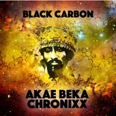 Black Carbon (feat. Chronixx) - Akae Beka