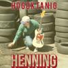 Henning - Högoktanig artwork