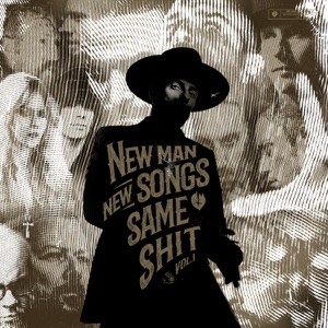 Me and That Man - How Come? feat. Brent Hinds, Corey Taylor & Rob Caggiano