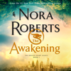 Nora Roberts - The Awakening  artwork