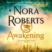 The Awakening - Nora Roberts Cover Art