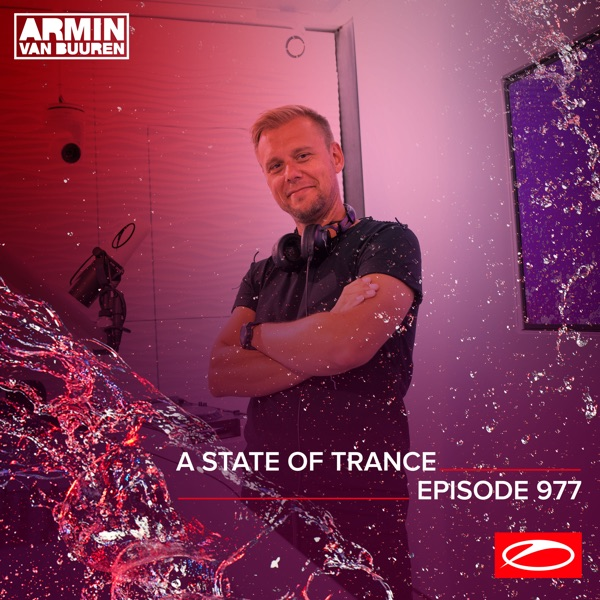 Asot 977 - A State of Trance Episode 977 (DJ Mix)