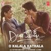 O Kalala Kathala Reprise From Dear Comrade Single