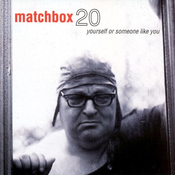 Matchbox Twenty mit Argue