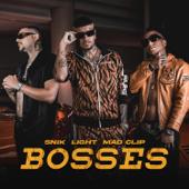 Bosses - SNIK, Light & Mad Clip