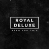 Royal Deluxe - I'm a Wanted Man artwork