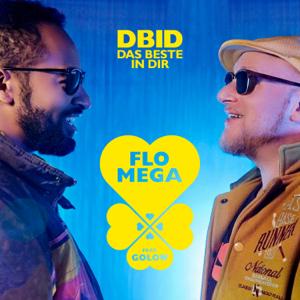 Flo Mega - Das Beste in Dir feat. Golow